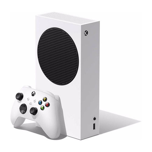 Xbox Series S reparatie